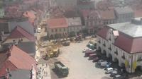 Jarocin: Ratusz - Day time