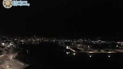 Webcam Oskarshamn › West