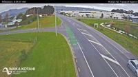 Christchurch > South: SH Metro Pl - Actuelle