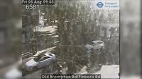 London: Old Brompton Rd/Finboro Rd - Actuelle