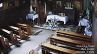 Rownia: Cerkiew Opieki Matki Bo?ej - El día
