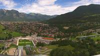 Garmisch-Partenkirchen: Olympiaschanze - El día