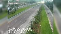 Wesley Chapel: CCTV I- . SB - Actuelle