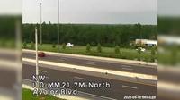 Avalon Beach: T-CCTV-I-.-NB - Actuelle