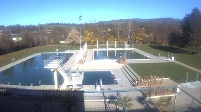 Baar: Schwimmbad Lättich