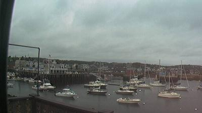Webcam Rockport Harbor: Gloucester − Harbour