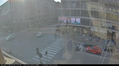 Thumbnail of Milano webcam at 8:04, Mar 7