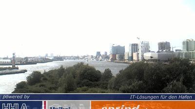 Vignette de Qualité de l'air webcam à 5:49, janv. 27