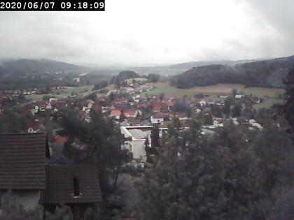 Villnachern: Aare river valley in