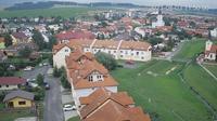 District of Spišská Nová Ves: Spišská Nová Ves - El día