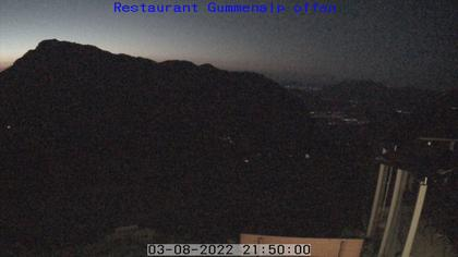 Dallenwil: Webcam Gummenalp