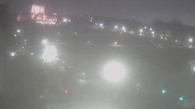 webcam East Tulsa: University of Tulsa − McFarlin Library