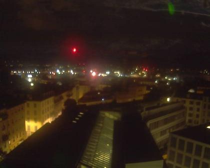 Genf: City
