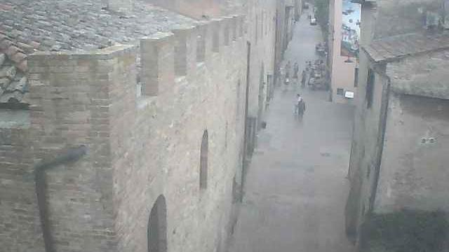 Webkamera Certaldo: FI