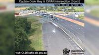 Cairns: Caravonica - Caravonica Roundabout (South) - Day time