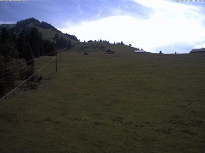 Oberwil im Simmental: Skilift Rossberg AG