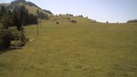 Oberwil im Simmental: Skilift Rossberg AG - Overdag