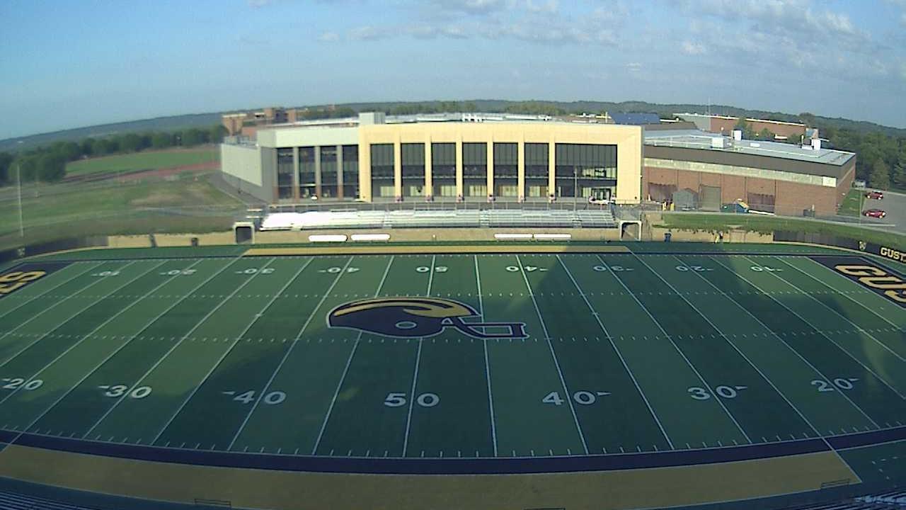 Webcam Saint Peter: Hollingsworth Field