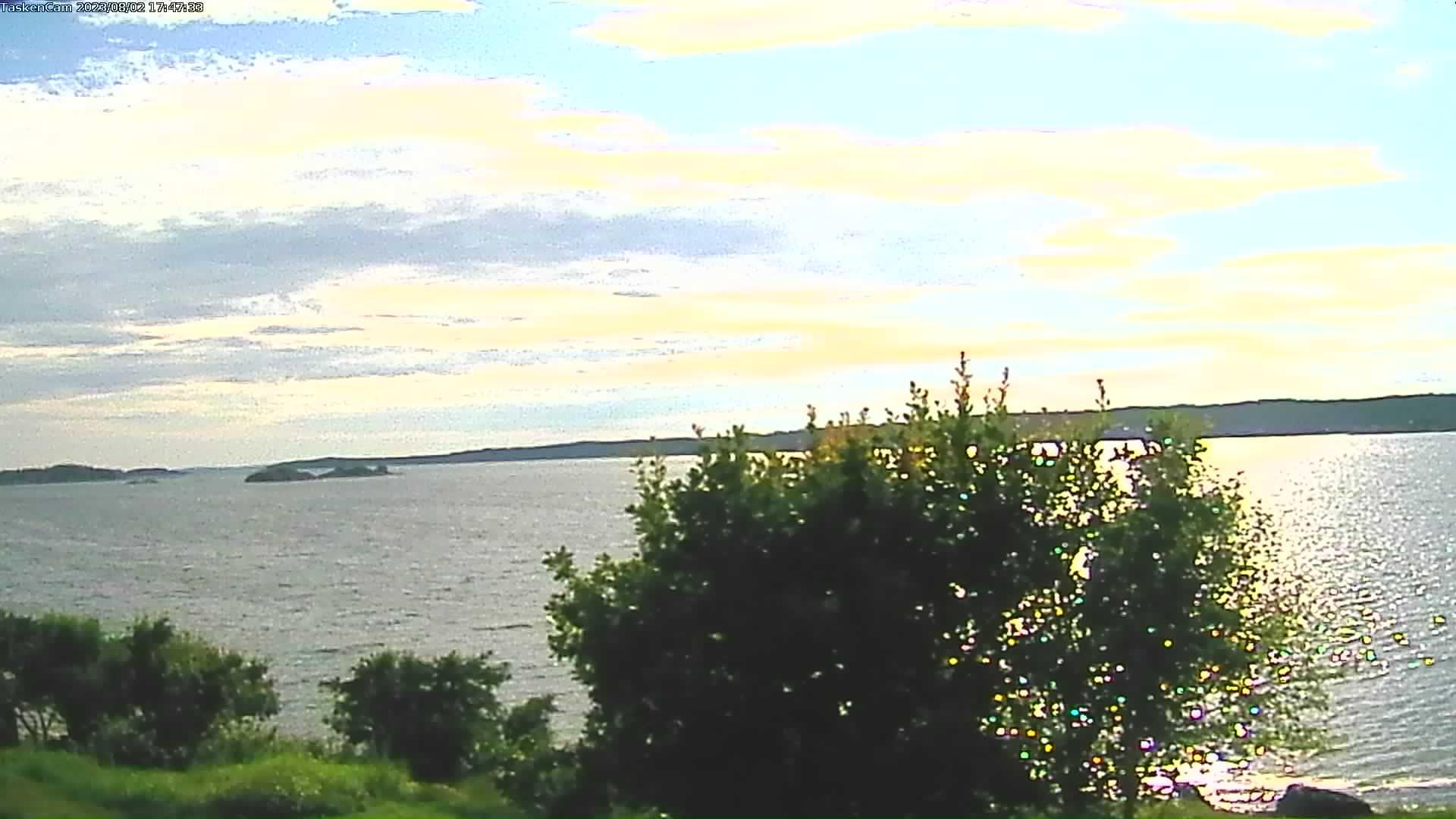 Webcam Kure: Kurefjorden