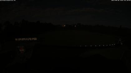Bubikon: Golfplatz