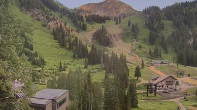 Thumbnail of White City webcam at 12:25, Jan 23