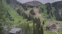 Cottonwood Heights: Alta (Lodge) - Jour