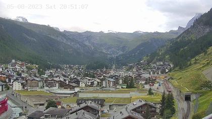 Ried: Air Zermatt - Zermatt