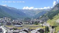 Ried: Air Zermatt - Zermatt - Dagtid