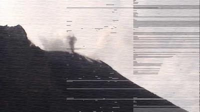 Webcam Ginostra: Stromboli volcano