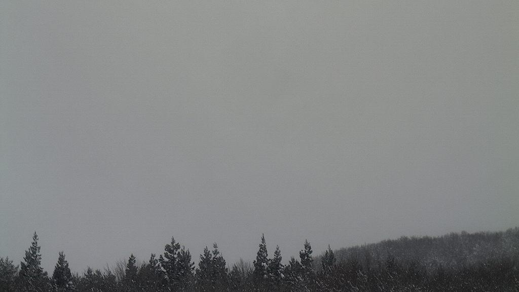 Webcam Ishiwaki: Chokai volcano (Chokaisan), Yurihonjo Ci
