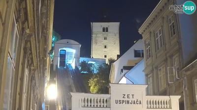 Thumbnail of Zagreb webcam at 7:14, Mar 3