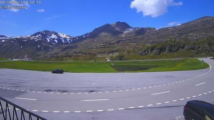 Simplon › Norden: Simplon Pass