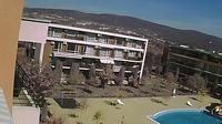 Sunny Beach Resort > North: Nessebar Fort Club - Day time