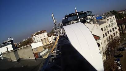 Webcam Sofia