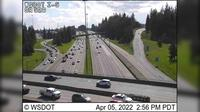Everett > East: SR  at MP : I- Interchange - Actuelle