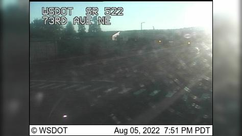 Webcam Kenmore: 73rd Ave NE