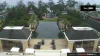 Phuket: Graceland Resort & Spa - El día