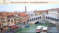 Venice: Rialto Bridge - Overdag