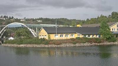 Webcam Kilsund › North: fylke