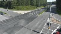 Oulu: Tie - Tullinv�yl� - Kuusamoon - Current