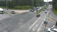 Oulu: Tie - Tullinv�yl� - Kuusamoon - Day time