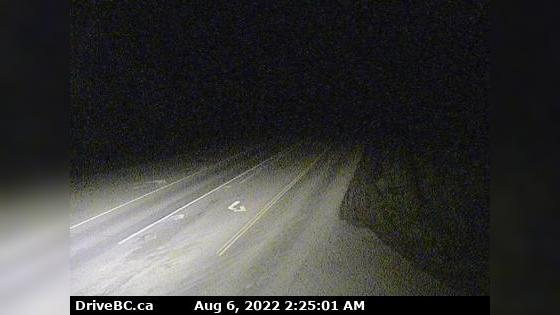 Webcam Sheraton › West: Hwy 16 at Augier Rd, about 22 km