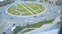 Krasnoyarsk: Красноярск - Красноярский край, Россия: Красноярск. Коммунальный мост - El día