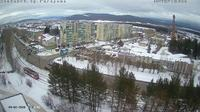 Zlatoust > East: Prospekt Imeni Yu. A. Gagarina - Actual
