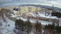 Zlatoust > East: Prospekt Imeni Yu. A. Gagarina - Dia