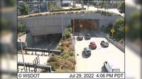 Seattle › South: SR  at MP .: North Portal - Recent