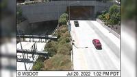 Seattle › South: SR  at MP .: North Portal - El día