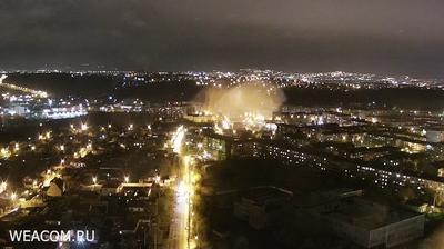 Иркутск - Иркутская область, Россия: Онлайн-камера с видом на плотину Иркутской ГЭС