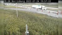 South Dundas: Highway  near Regional Rd - Actuales
