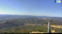 Mercuryville: Geyser Peak - Current